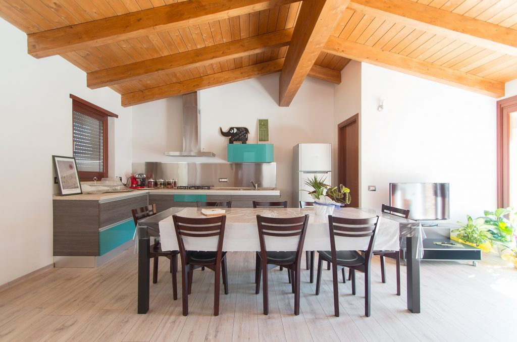 Open Space - Cucina